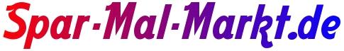 Günstige Artikel im spar-mal-markt kaufen-Logo